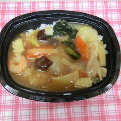 中華丼(520円)